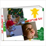 ca christmas 2015 - 7x5 Photo Book (20 pages)