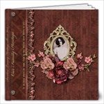 lowery book 12x12 - 12x12 Photo Book (20 pages)