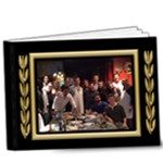 swirno - 9x7 Deluxe Photo Book (20 pages)
