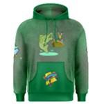Fishing pullover Hoodie - Men s Pullover Hoodie