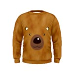bear - Kid s Sweatshirt