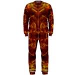 FlameFrakArt Jump1.1 - OnePiece Jumpsuit (Men)