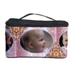 Our Family Cosmetic Storage Case