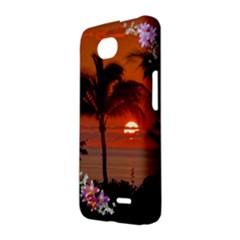 LG Optimus L70 Hardshell Case