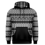 fashion - Men s Pullover Hoodie