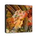 Autumn Mini Canvas 6  x 6  (Framed) View1