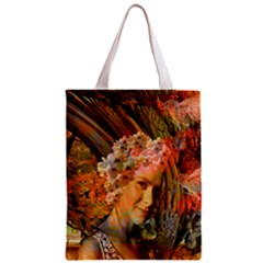 Autumn Classic Tote Bag by icarusismartdesigns