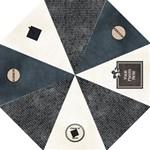 Graduate Umbrella - Folding Umbrella
