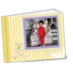 1040331 - 7x5 Deluxe Photo Book (20 pages)