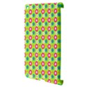 Cute Floral Pattern Apple iPad 3/4 Hardshell Case (Compatible with Smart Cover) View3