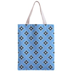 Cute Pretty Elegant Pattern Classic Tote Bag by creativemom
