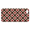 Cute Pretty Elegant Pattern iPhone 5S Premium Hardshell Case View1