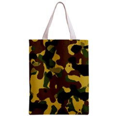 Camo Pattern  Classic Tote Bag by Colorfulart23
