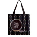 Brothers Zipper Tote 1 - Zipper Grocery Tote Bag