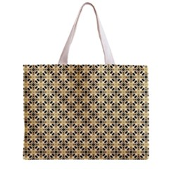 Cute Pretty Elegant Pattern Tiny Tote Bag by creativemom