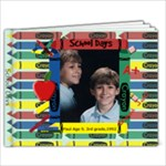 School Days 6x4 - 6x4 Photo Book (20 pages)