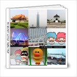 tw201503190321 - 6x6 Photo Book (20 pages)