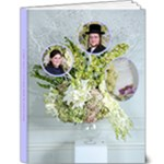 Roizy - 9x12 Deluxe Photo Book (20 pages)