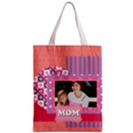 mothers day - Zipper Classic Tote Bag
