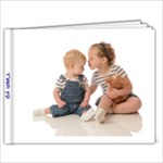 studio - 7x5 Photo Book (20 pages)