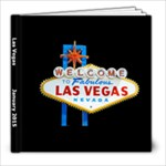 Vegas 2015 - 8x8 Photo Book (20 pages)
