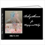 let me know if OK - 7x5 Photo Book (20 pages)