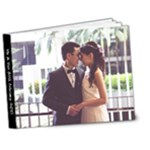 Photobook for parents - 7x5 Deluxe Photo Book (20 pages)