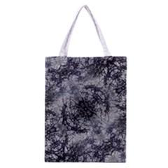 Nature Collage Print  Classic Tote Bag
