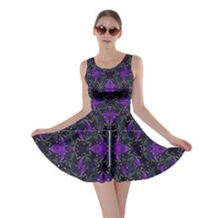 Luxury Pattern Print Skater Dress by dflcprintsclothing