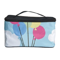 Balloons Cosmetic Storage Case