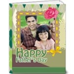 fathers day - 9x12 Deluxe Photo Book (20 pages)