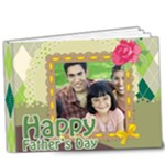 dad - 9x7 Deluxe Photo Book (20 pages)