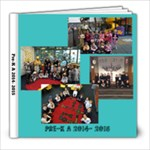 Adel - 8x8 Photo Book (20 pages)