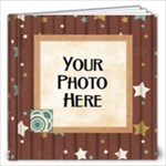 12x12 Boys and Girls Book 2 - 12x12 Photo Book (20 pages)