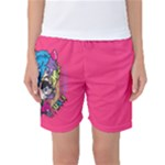 ryu shorts melon - Women s Basketball Shorts