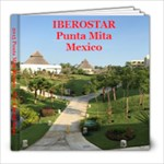 Punta Mita 2 - 8x8 Photo Book (20 pages)