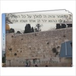 Nachlas Bais Yaakov - 11 x 8.5 Photo Book(20 pages)
