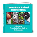 O-animals - 6x6 Photo Book (20 pages)