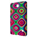 Psychedelic Checker Board Samsung Galaxy Tab 4 (8 ) Hardshell Case  View2