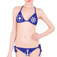 Nautical Bikini by olgart