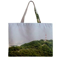 Seoul Tiny Tote Bag by anstey