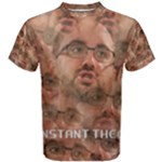 Instant Theo Tshirt - Men s Cotton Tee
