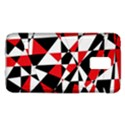 Shattered Life Tricolor Samsung Galaxy S5 Mini Hardshell Case  View1