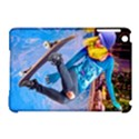 Skateboarding on Water Apple iPad Mini Hardshell Case (Compatible with Smart Cover) View1