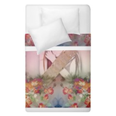 Cell Phone   Nature Forces Duvet Cover (single Size) by infloence