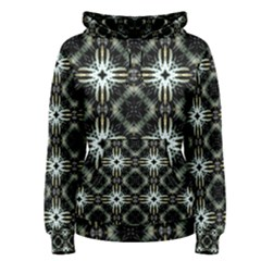 Faux Animal Print Pattern Women s Pullover Hoodies by creativemom