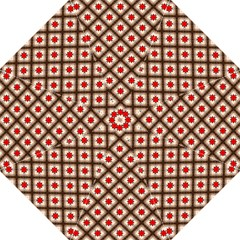 Cute Pretty Elegant Pattern Golf Umbrellas by creativemom