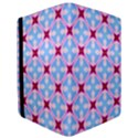 Cute Pretty Elegant Pattern iPad Mini 2 Flip Cases View3