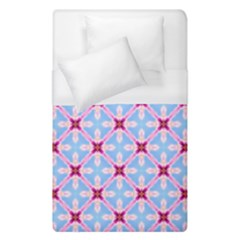Cute Pretty Elegant Pattern Duvet Cover Single Side (single Size)