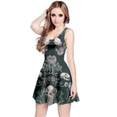 Forest Baroque Dress by Lilt